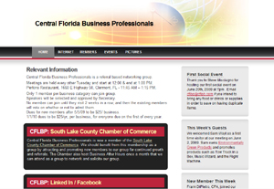 Central Florida Business Professionals