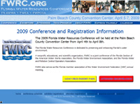Florida Water Resources Conference