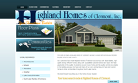 Highland Homes of Clermont