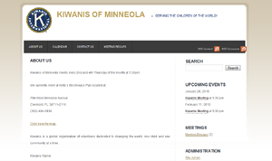 Kiwanis of Minneola