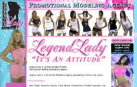 Legend Lady Inc.