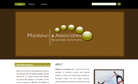 Madawi & Associates Business Solutions