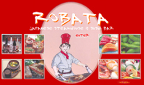 Robata Steakhouse