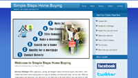 Simple Steps Home Buying