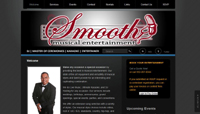 Smooth Musical Entertainment WP Conversion