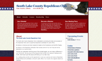 South Lake County Republican Club