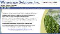 Waterscape Solutions