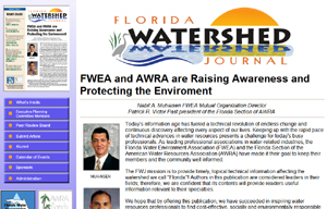 Florida Watershed Journal